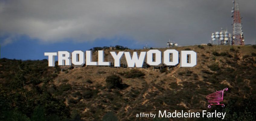 The Hollywood of the world