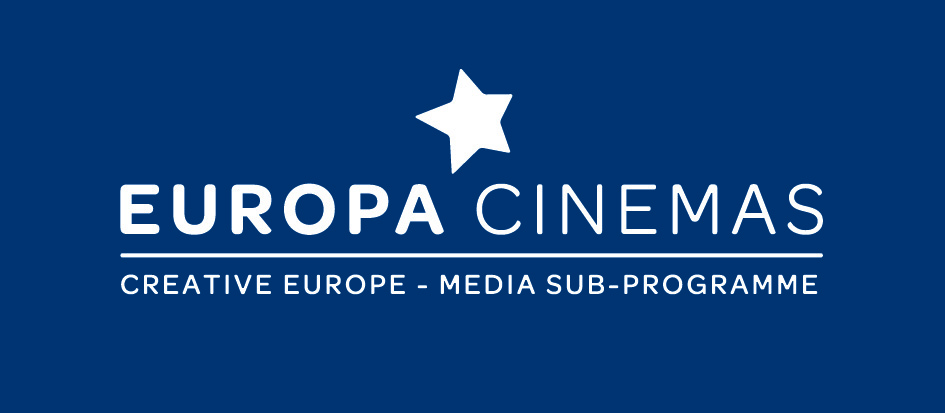 The great support for the rooms is EUROPA CINEMAS