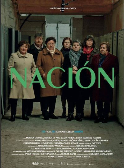 NATION (VOSCAT)